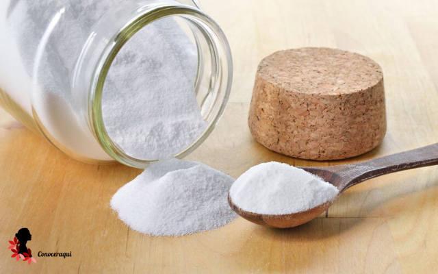bicarbonato y sal para desaparecer garrapatas
