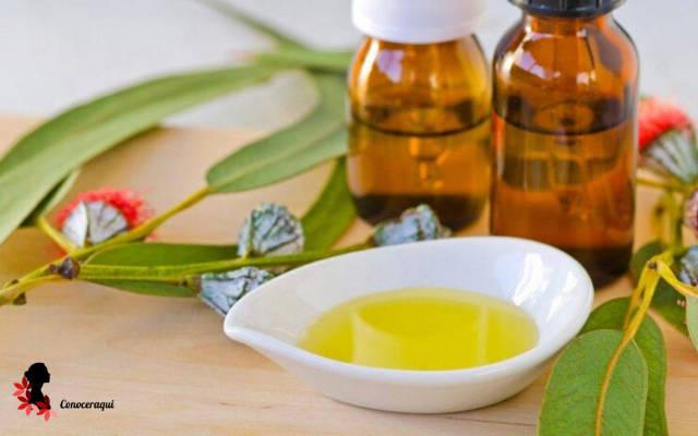 aceite de eucalipto para dolores de articulaciones
