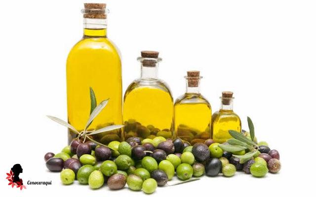aceite de oliva para quitar dolor de cabeza