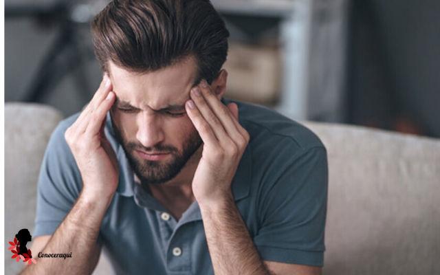 dolor de cabeza por cefalea por trastorno vascular