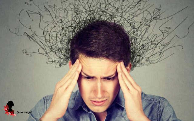 dolor de cabeza por estres y ansiedad