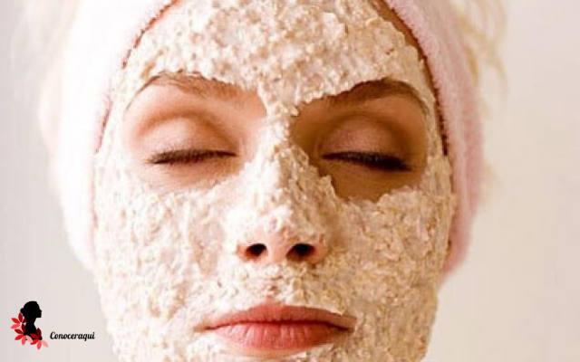 rodajas de pan con leche para arrugas en la piel