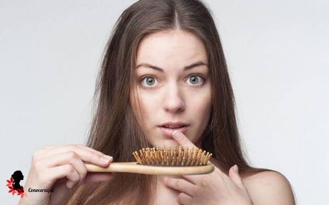 remedios caseros para evitar la caida de cabello